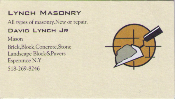 Lynch Masonry